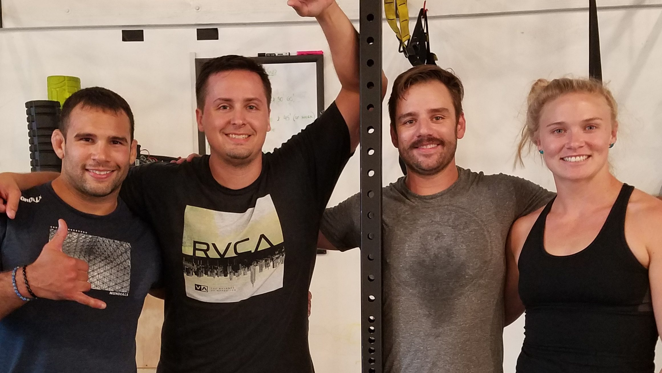 San Diego Concentric Fit | Mira Mesa | Sorrento Valley | Fitness and Jiu Jitsu